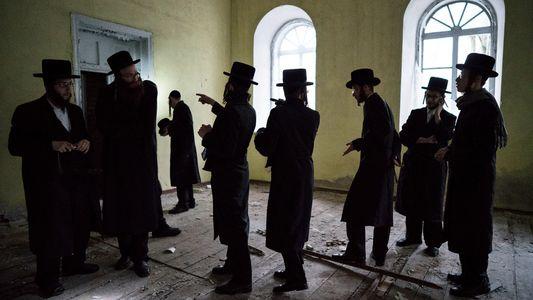 Tchernobyl, terre de pèlerinage pour la communauté juive hassidique