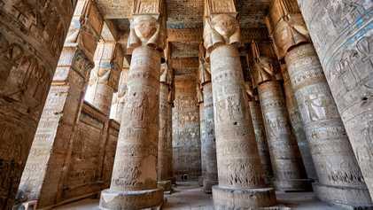 Plongez dans l'histoire en visitant ces fantastiques sites archéologiques