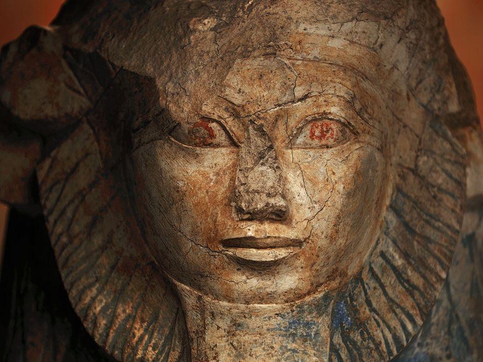 Femmes dans l'Histoire : Hatchepsout, la première reine d'Égypte