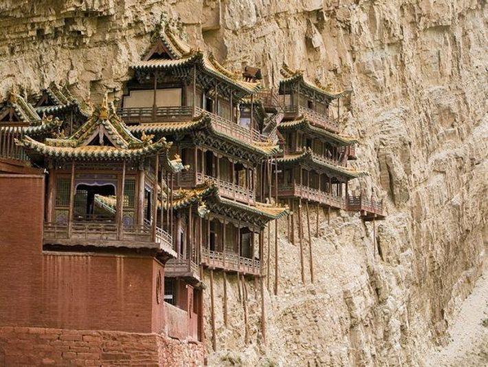 Heng Shan Bei, Chine