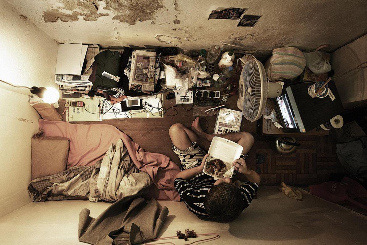 Des organisations telles que la Society for Community Organization (SoCO) se battent contre ces conditions de ...