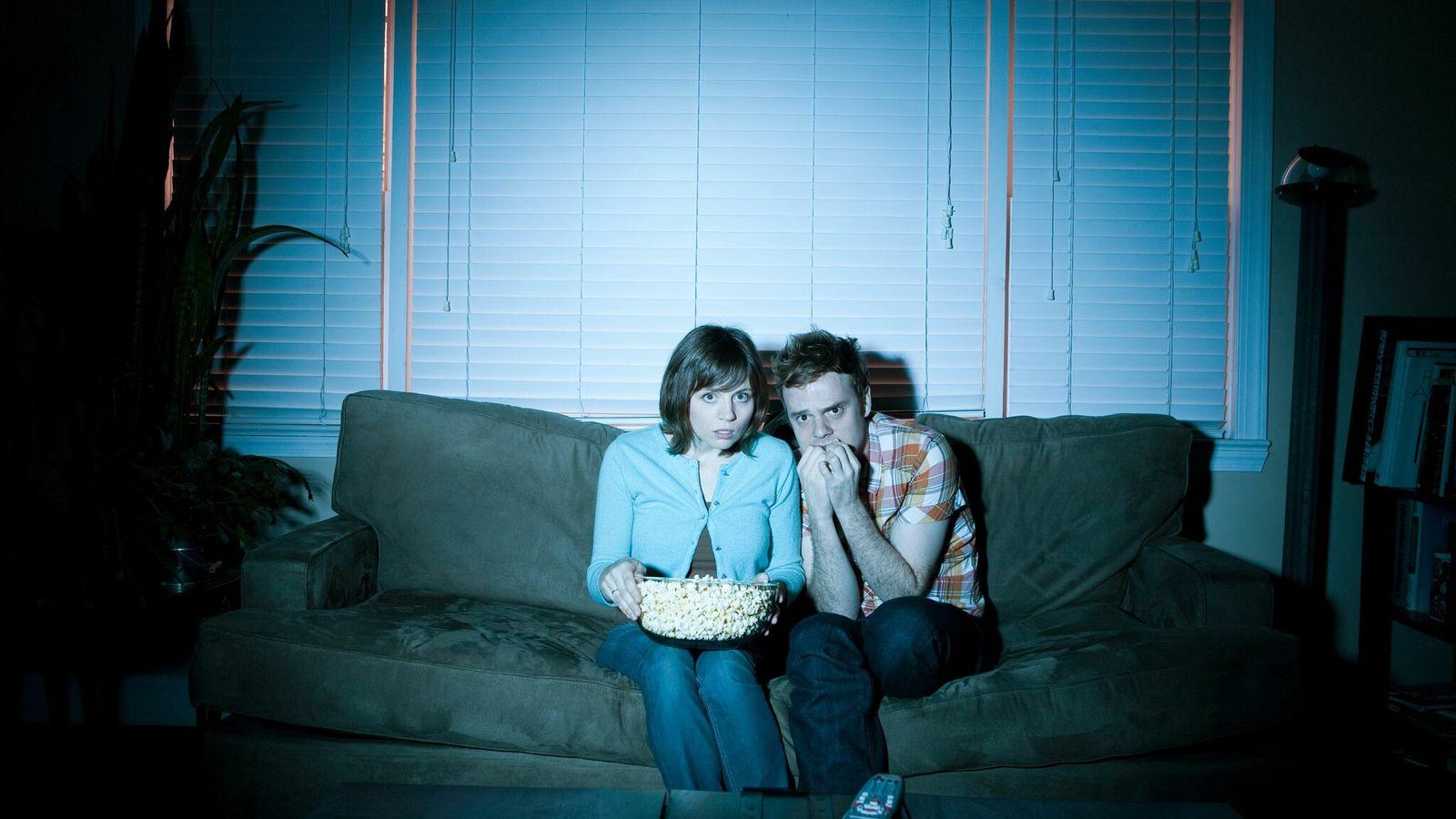En plus de la fascination qu'ils provoquent chez certaines personnes, les films d'horreur peuvent déclencher des ...