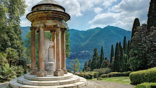 Les dix plus beaux jardins du monde