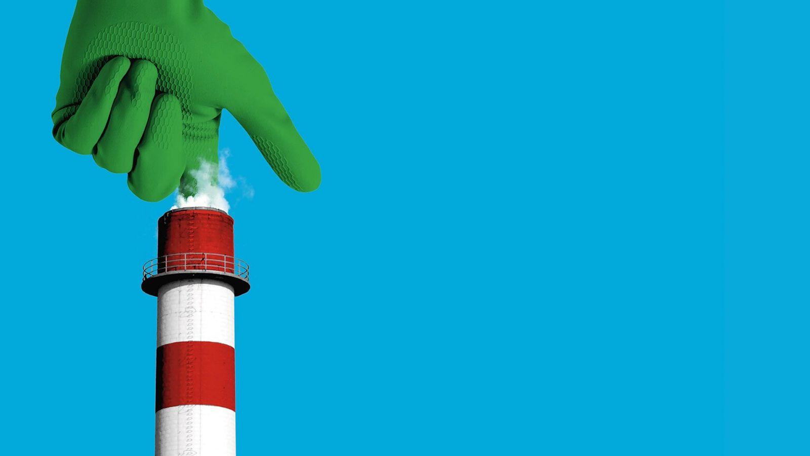 Les instances gouvernementales, les entreprises et les services publics s'orientent vers une énergie plus propre. Mais le véritable ...