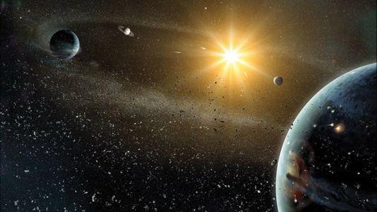 Comment s'éteindra la vie sur Terre dans 2,8 milliards d'années