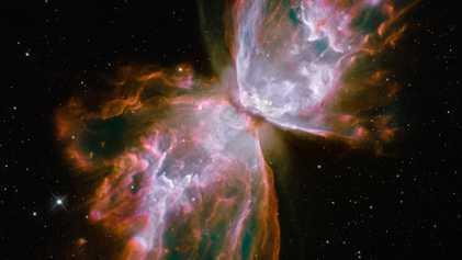 Lettre d'amour à Hubble, le télescope qui a changé notre vision de l'univers