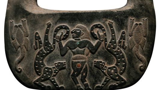 La culture de Jiroft, mystérieuse civilisation de l'âge du Bronze