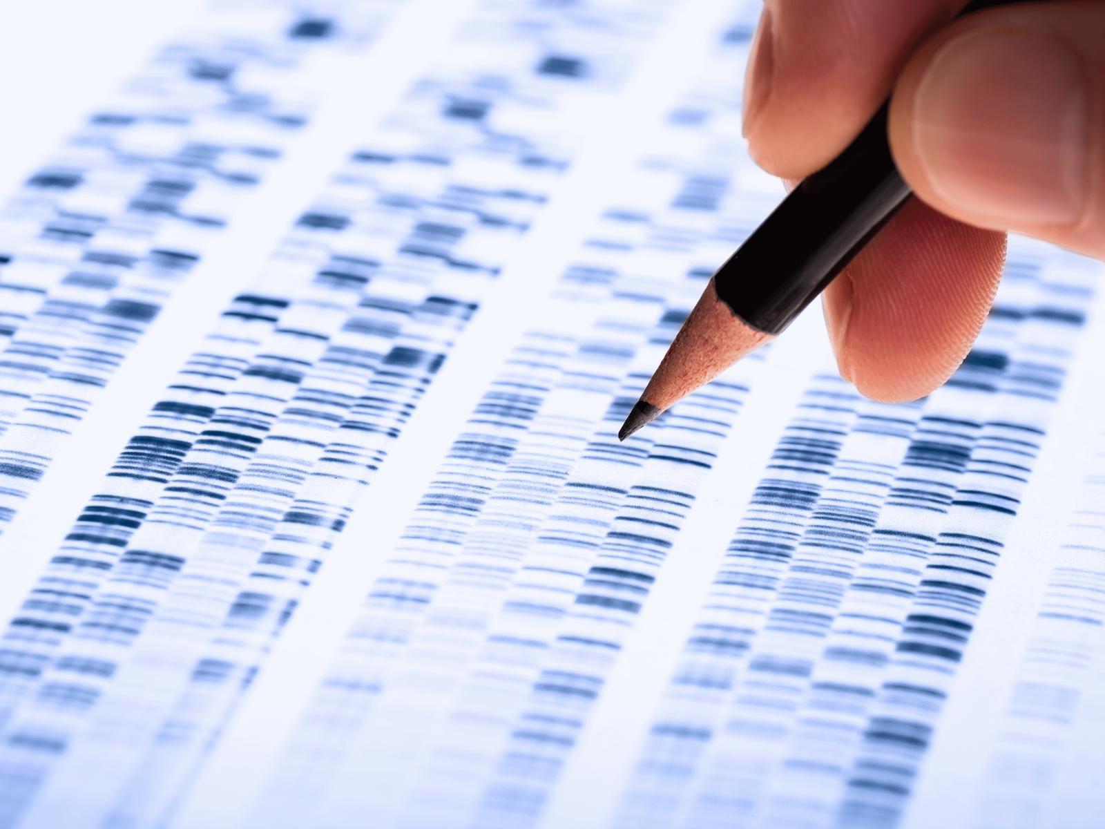 La génomique: la révolution médicale