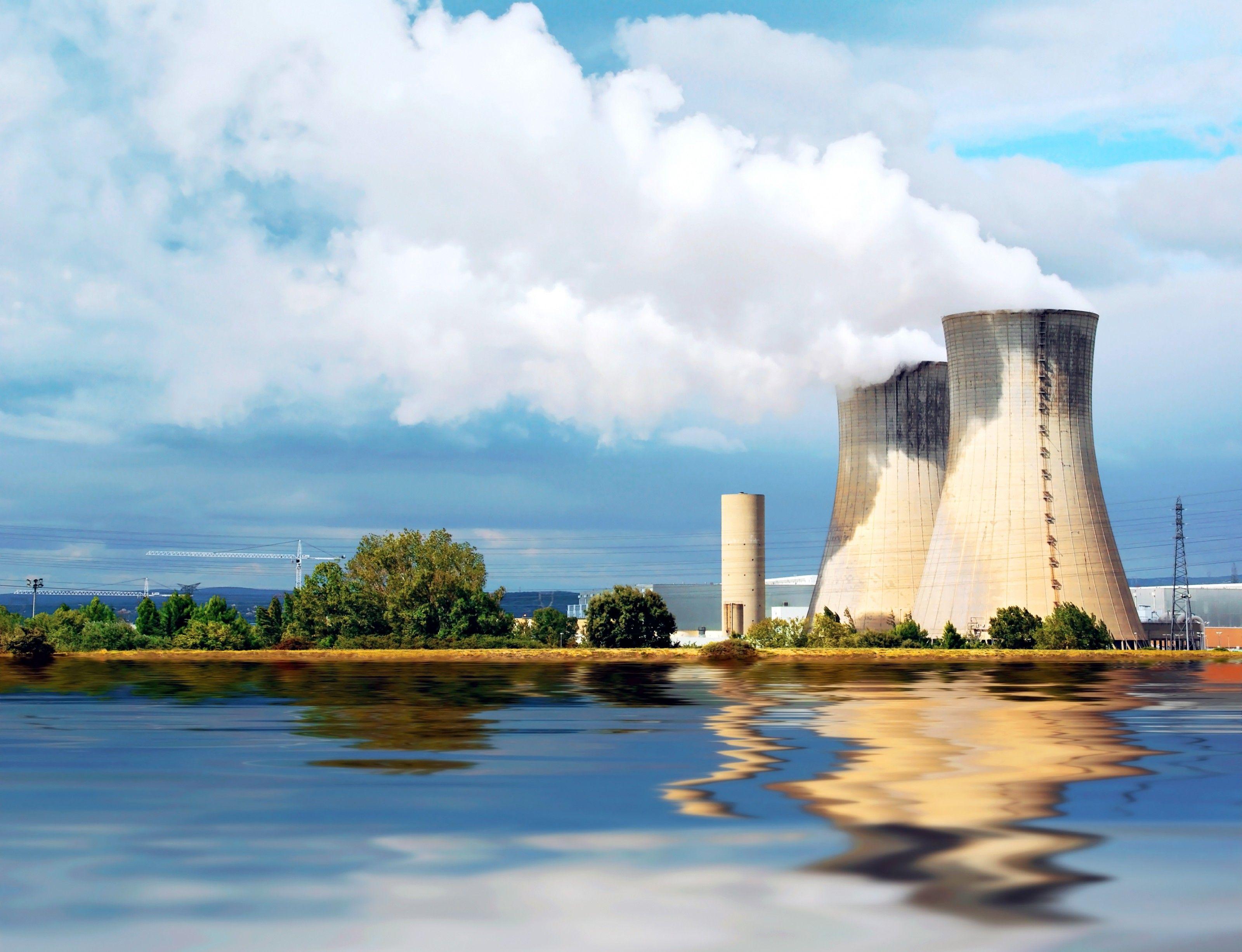 France : pourquoi le stockage et la gestion des déchets nucléaires font-ils débat ? | National Geographic