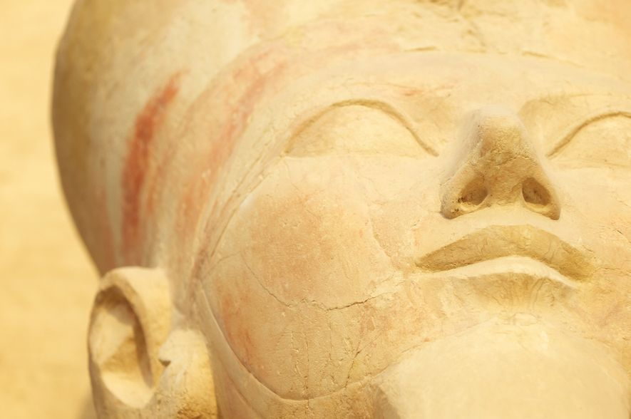 Osiris, le dieu des morts qui redonne la vie