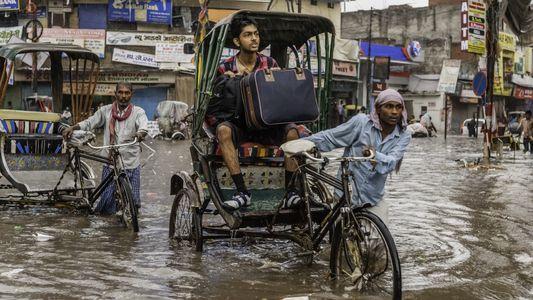 Une mousson particulièrement meurtrière a déjà fait 400 morts en Inde