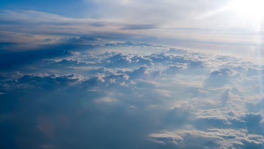 Le trou dans la couche d'ozone est en train de se résorber