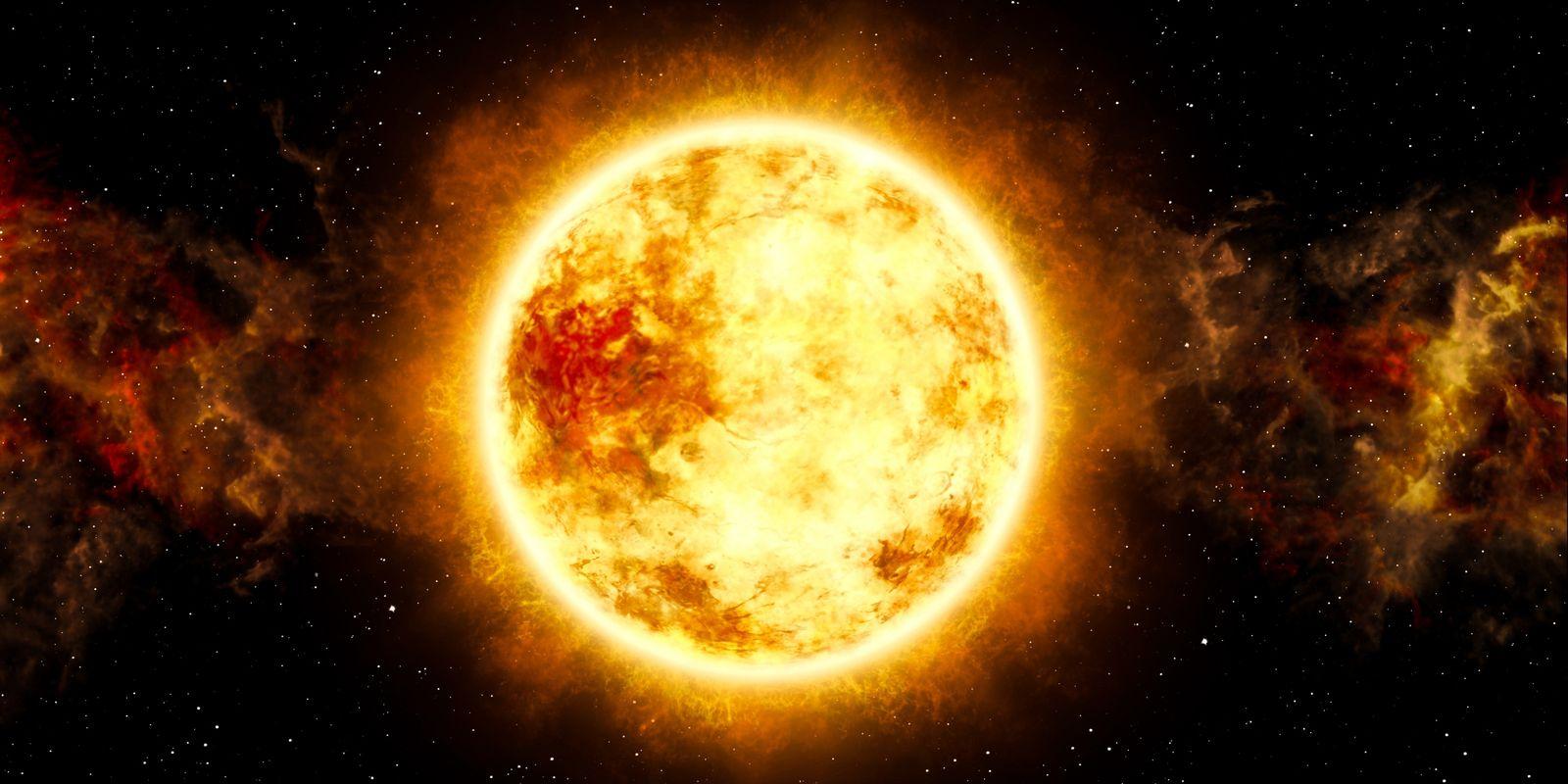 L'étoile jumelle de notre Soleil aurait été découverte