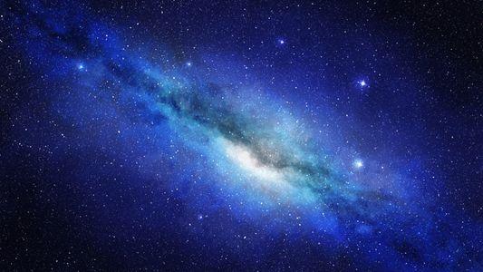Hypérion, la plus grande structure cosmique jamais observée