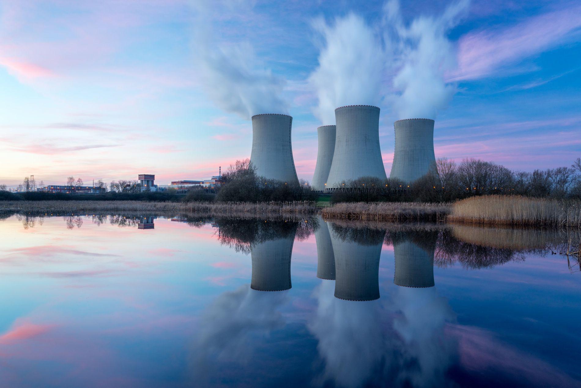 Afrique : ruée vers l'énergie nucléaire
