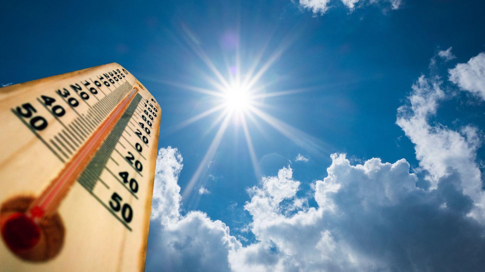 2018 est un témoin du réchauffement climatique qui frappe notre planète ainsi que ses conséquences : ...
