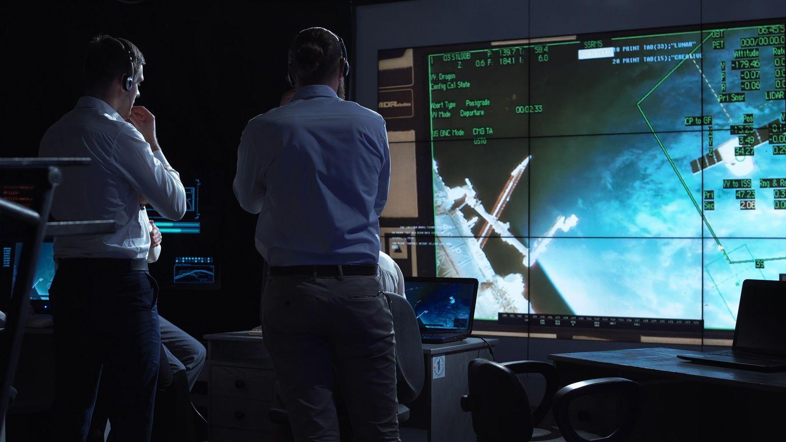90 % des Européens estiment la recherche spatiale essentielle en termes de communications, de technologie et ...