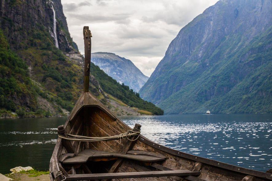Vikings, le péril venu de la mer