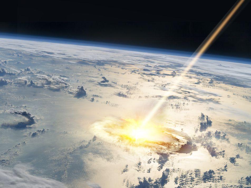 L'Europe teste un nouveau système de défense contre les astéroïdes