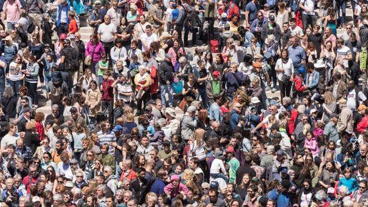 Notre planète abritera plus de 9 milliards de personnes d'ici 2050