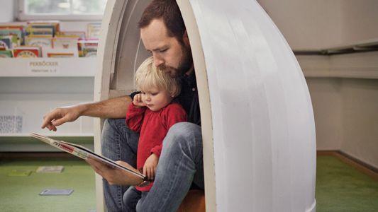 Suède : quand les deux parents prennent un congé parental