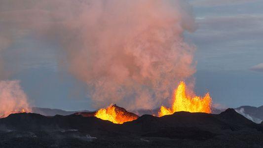 Islande : le volcan Bárðarbunga est prêt à entrer en éruption