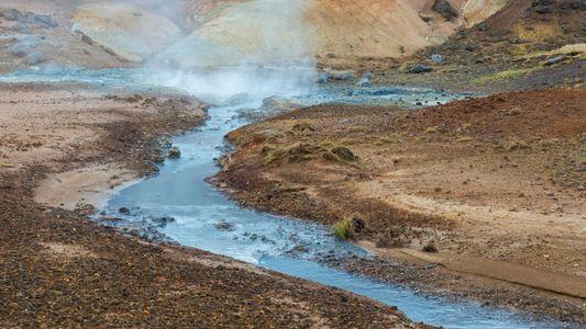 Un regain d'activité volcanique secoue l'Islande