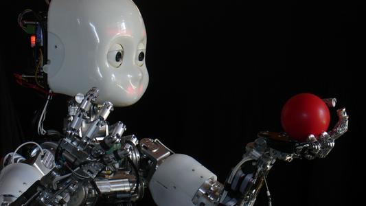 Quel droit pour encadrer les robots?