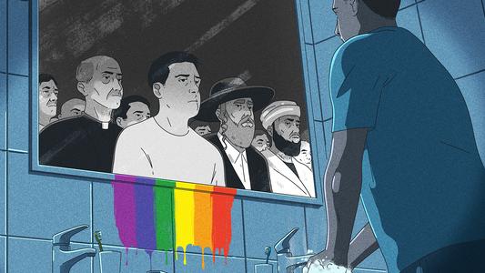 Pourquoi les thérapies de conversion des personnes LGBTQI+ sont-elles toujours légales en France ?