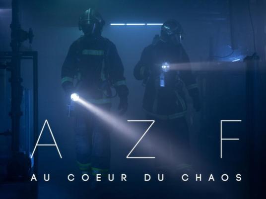 AZF : au cœur du chaos - Bande annonce