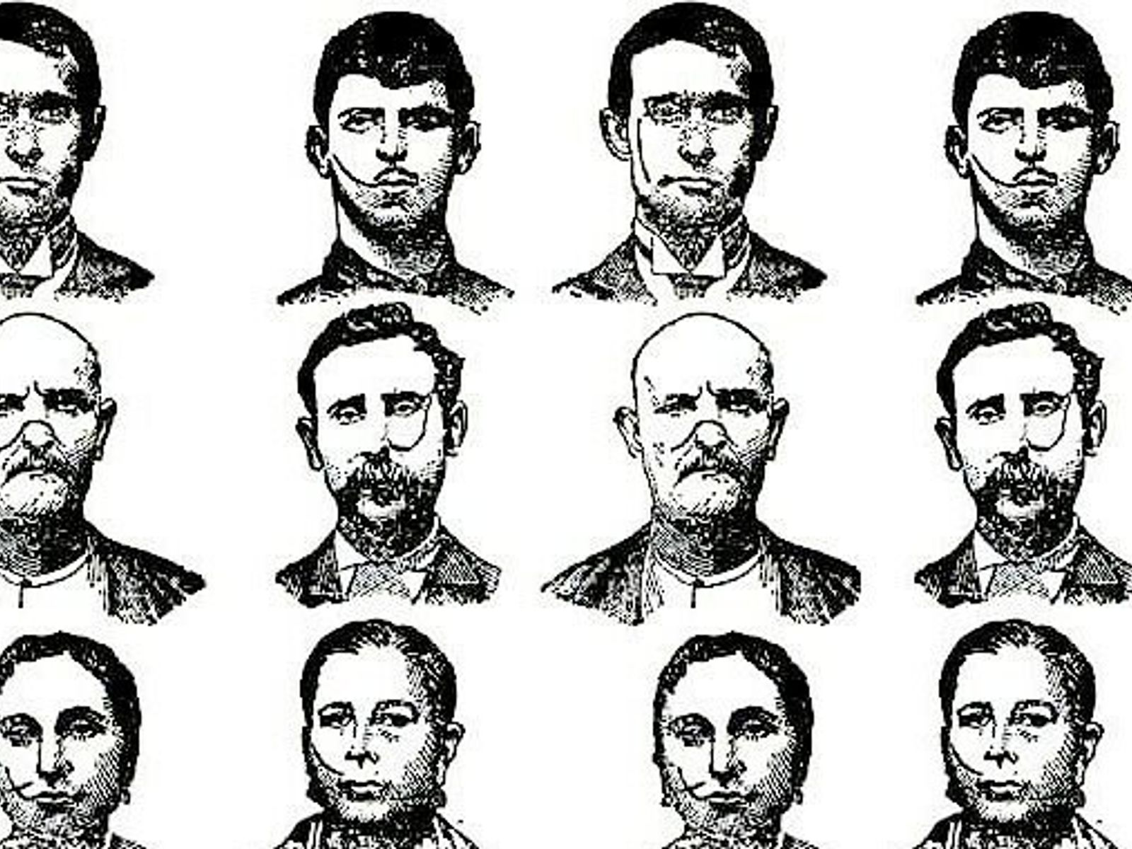 Ceux qui trahissaient les clans napolitains étaient punis par des balafres les désignant publiquement comme parjures. Figures ...