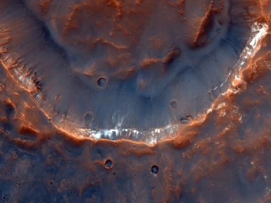 CaSSIS, la caméra qui photographie Mars