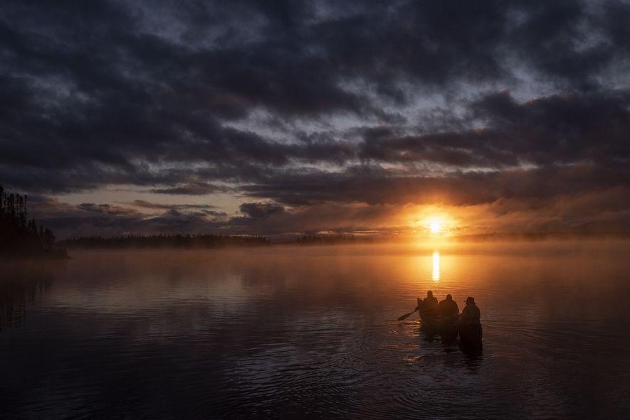 15 façons originales de partir à la rencontre des peuples indigènes du Canada