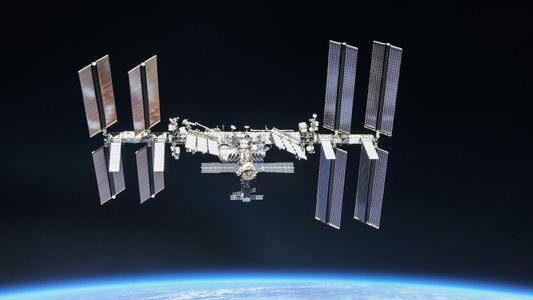 Cela fait 20 ans que la Station spatiale internationale est occupée sans interruption