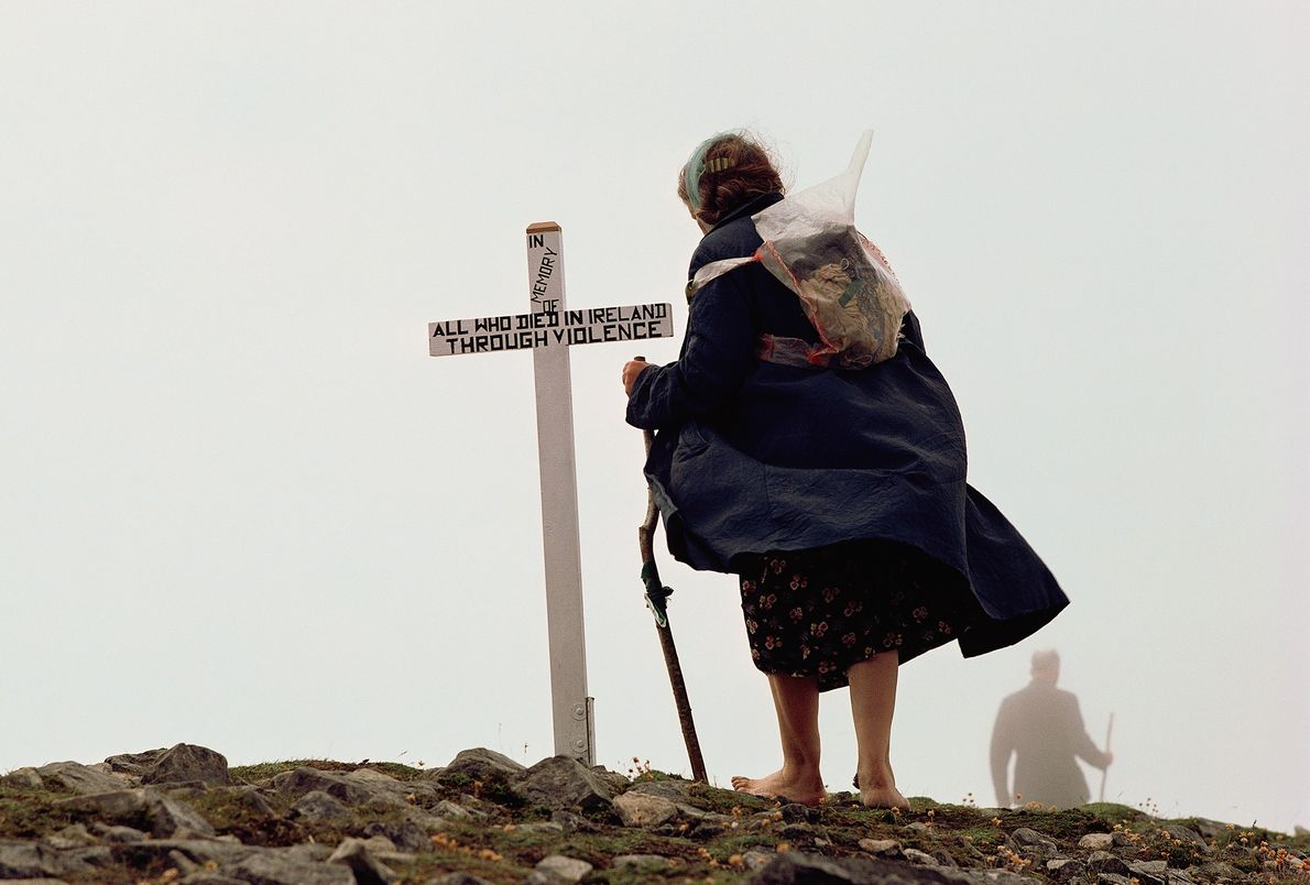 Pèlerinage rocailleux