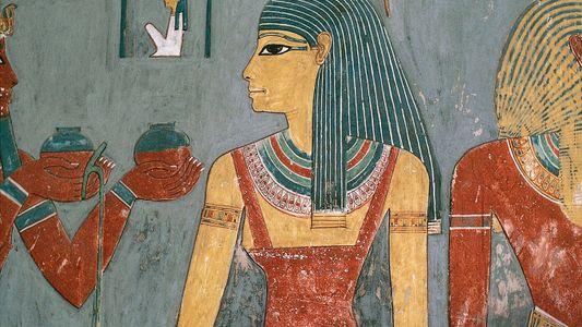 Isis, une déesse égyptienne à la conquête du monde romain