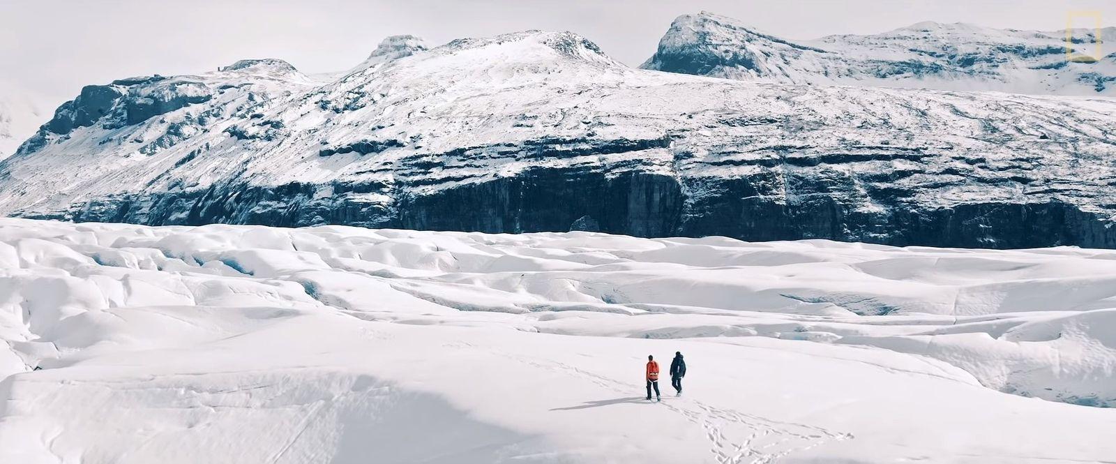 Pourquoi nous avons envoyé trois Youtubers en expédition en Islande