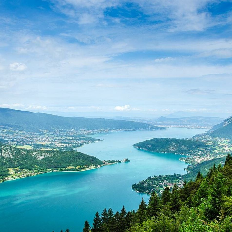 Les plus belles randonnées de Haute-Savoie