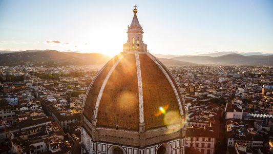 Sommaire du magazine Traveler n° 9 : voyage en Italie