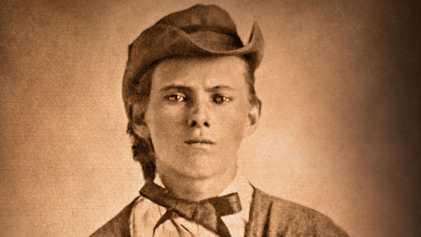 Jesse James, portrait du premier ennemi public américain