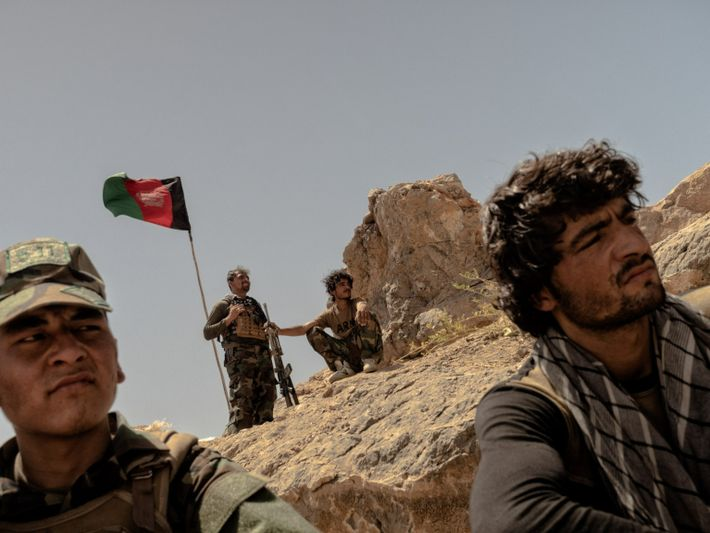 Kandahar Taliban Conflict 30