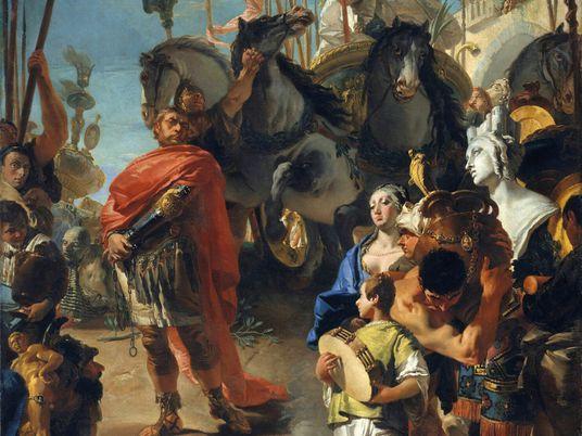 Jugurtha, l'impitoyable roi numide qui voulait acheter Rome