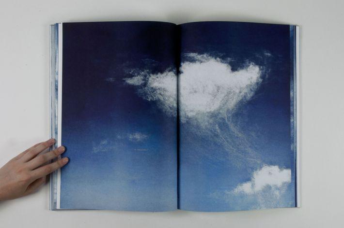 Atlas des nuages, de Julie Guillem, paru chez Actes Sud Junior.