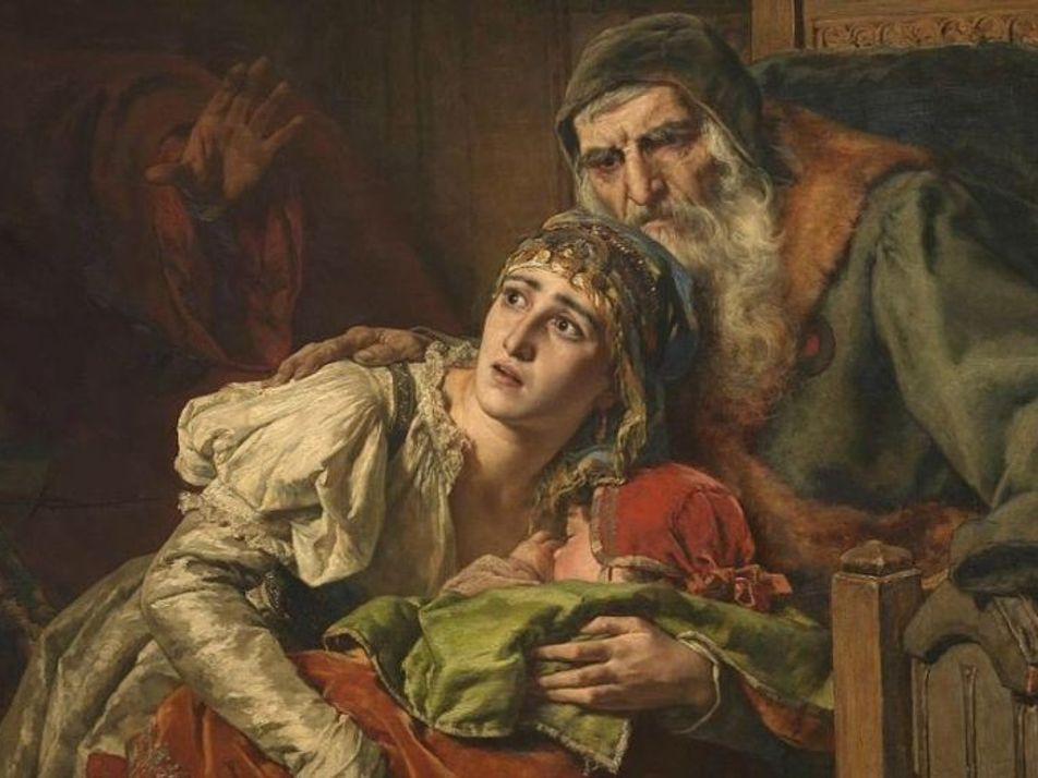 Les juifs au Moyen-Âge, l'escalade de la persécution