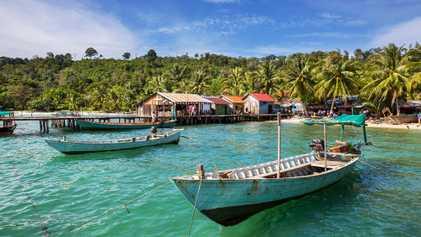 Ces destinations qui cherchent à attirer des touristes
