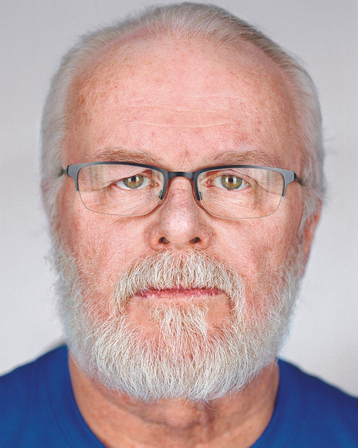 Kirk Bloodsworth : comté de Baltimore, Maryland. Neuf ans en détention, dont deux dans le couloir ...