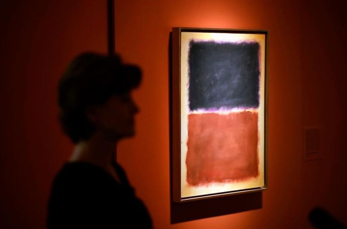 Pendant 15 ans, un marchand d'art a vendu pour plus de 50 millions d'euros de peintures ...