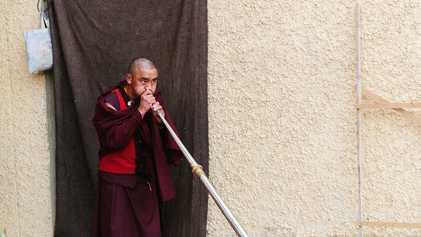 À la rencontre des habitants du Ladakh