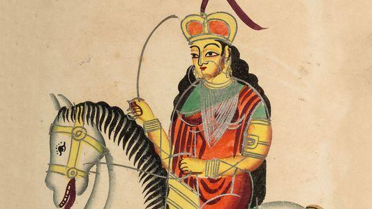Lakshmi Bai, la reine indienne qui a résisté aux Britanniques