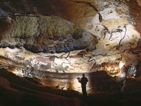 Comment la grotte de Lascaux a-t-elle été découverte ?